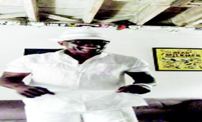Afro-roots reggae singer, Rex Suru, lights up Freedom Park