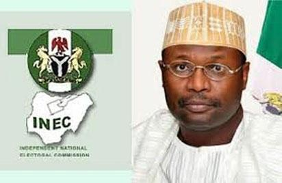 Prof. Mahmood Yakubu, Chairman of the Independent National Electoral Commission (INEC)