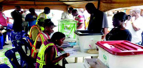 Anambra election and the future of Nigerian democracy