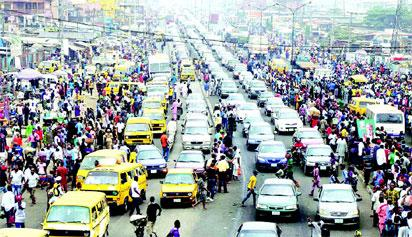 Lagos: Challenges of being 6th largest city in the world