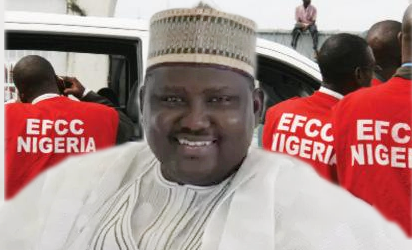 Senate, EFCC take action on Maina
