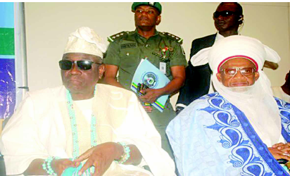 Oba of Lagos, Etsu Nupe, others grace Agric-Food conference