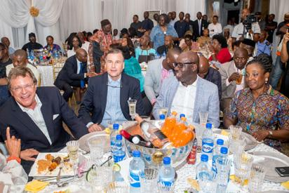 Obaseki calls for synergy, tact to sell Nigerian art, culture to foreigners