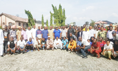 PDP remains the most vibrant Party in Delta State- Esquire