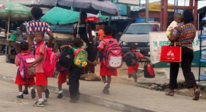 Pandemonium in Borno over alleged deadly Monkey pox vaccines, schools shut