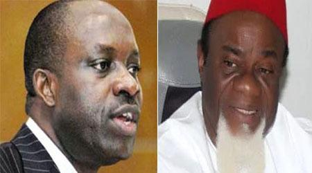 Ezeife, Soludo others declare: Obiano's re-election necessary for power shift