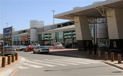 Panic as One Person is Injured in Cape Town Airport Shootout