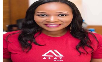 I don't joke with technology —  Abimbola Agbejule