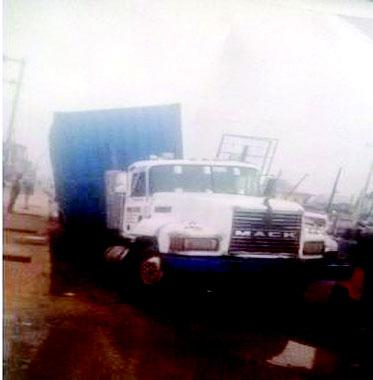 Bizman cries out over seizure of  5 company trucks in Abia