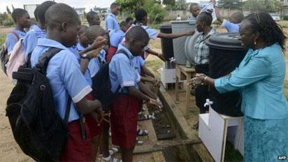 UNICEF, Group trains 60 NYSC members on hygiene