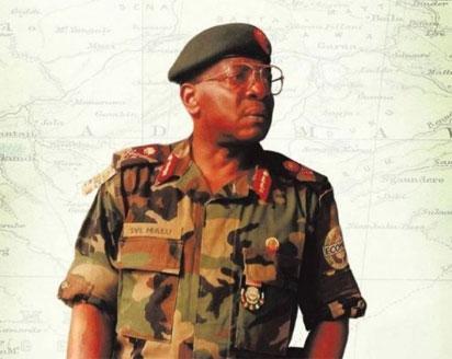 General Victor Malu: A life of spectacular ironies – Dr. Ugoji Egbujo