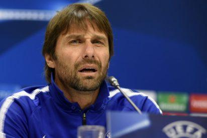 Conte not pleased with fixture congestion