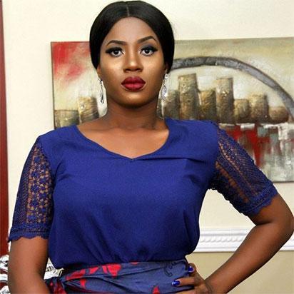 Actress Nichole Banna,masturbate,dating married men ,Nollywood actress