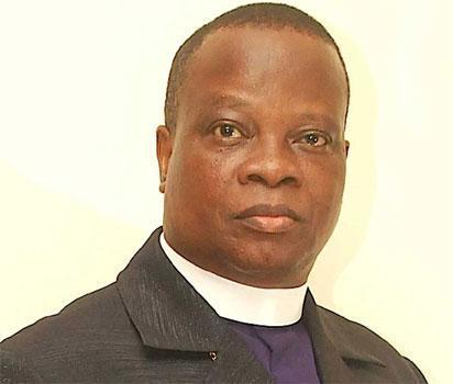 Debate on restructure is diversionary— Bishop Akinola
