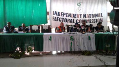 Anambra election: INEC set to announce official results