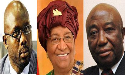 Liberia: Partisan disenchantment raise challenges for historic Liberian-off