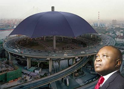 Oshodi interchange: Adhere to safety measures, Lagos warns motorists, residents