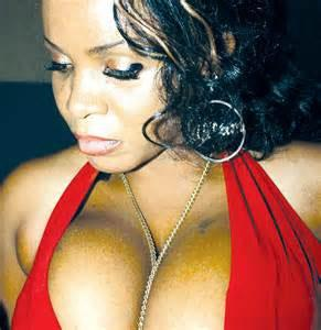 My new massive bum is worth N1.5 million  – Cossy Ojiakor