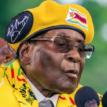Body of former leader, Mugabe, arrives in Zimbabwe for burial