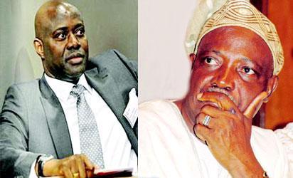•Ladoja and Makinde: Tearing Oyo PDP apart