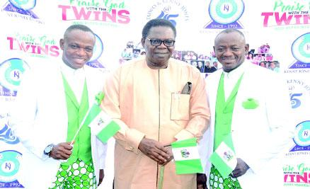 Obey, Oyedepo, Tunde Ayeni, others honoured