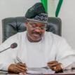 Senatorial poll: Tribunal nullifies Ajimobi's petition, upholds Balogun's victory