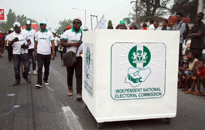 2019: INEC seeks UN support on capacity building, voter education