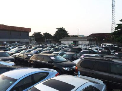 Nigeria's used-car market faces deep technological disruption - Vanguard News