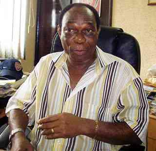 Chief Ken-Caleb Olumese
