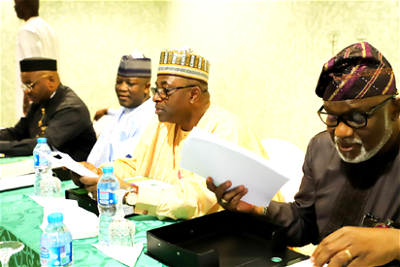 Governors' Forum, RECESSION