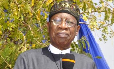 Kwara APC, Lai Mohammed