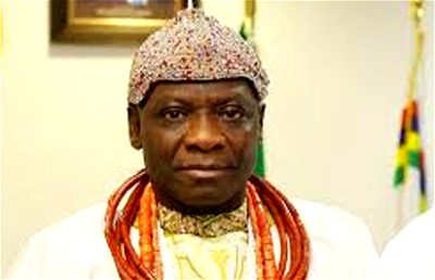 BREAKING: Itsekiri nation unveils new Olu designate, announces passage of Ikenwoli