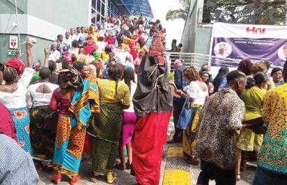 Women quantity surveyors seek empowerment for women in construction