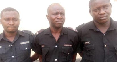 3 policemen dismissed for wrongful use of firearms in Lagos
