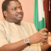 Anyone operating from PDP HQ is talking nonsense — Femi Adesina