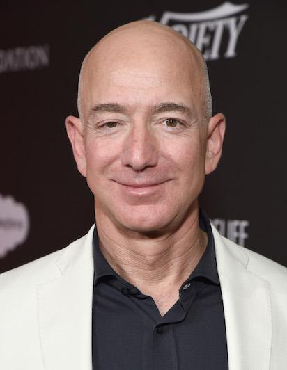 Jeff Bezos, Amazon founder, donating $33 million to 'dreamers'