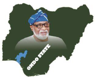 Akeredolu talks tough on herdsmen brigandage in Ondo