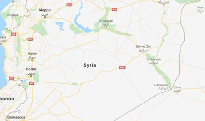 APTOPIX UN Syria Russia