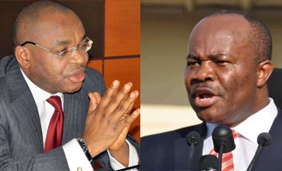 Akwa Ibom Gets New SSG