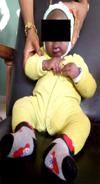 Baby Omogo