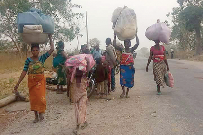 {filename}-Stop By Killing By Herdmen, Ohanaeze Charges Buhari