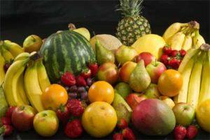 FOR MEN: 3 Fruits That Helps Boost Erection and Last Upto 40 Minutes During S3x.