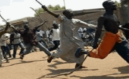 Death Toll In Fresh Taraba Violence Rises To 20