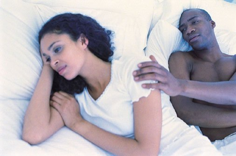 Warning to Men: These 4 Habits Causes Weak Erection and Quick Ejaculation Plus The Number Reason Women Cheat