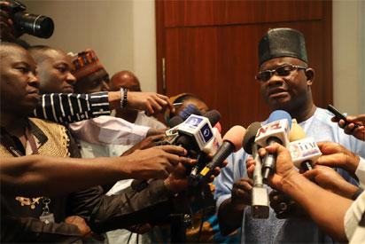 Yahaya Bello Gives FG 15000 hectares of Land for Cattle Colony