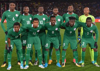 Ifeanyi Udeze: There's no goalkeeper crisis in Eagles