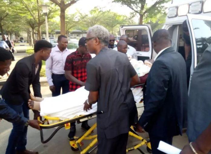 Tinubu is a grand-trouble-shooter ―VON DG — APC reconciliation