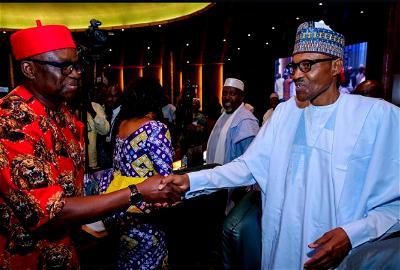 Fayose tells Buhari
