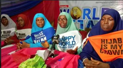 Stop opposing Muslim women's right to modest dressing -MMPN