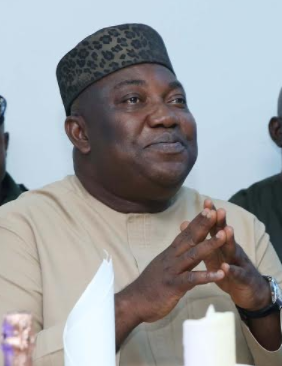 Ugwuanyi, security, meeting, herdsmen